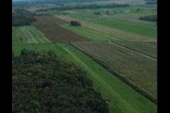 La construction d'une piste d'aviation privée sème la discorde