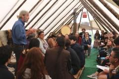 Rencontre avec la culture innue au Cégep de Sainte-Foy