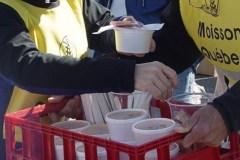 Retour de la soupe populaire au Marché public de Sainte-Foy
