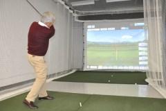 Université Laval: Salle d'entraînement de golf financée par des mécènes