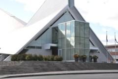 Concours d'art public pour la bibliothèque Monique-Corriveau