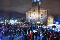 Commémorations de la fusillade à la mosquée de Québec