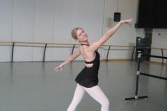 Accomplir son rêve en lançant une école de ballet pour adultes