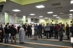 Les crimes haineux sont en hausse depuis l'attentat de la mosquée de Québec