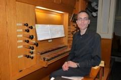 4e éditon du Festval d'orgue à l'église Sainte-Félix