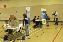 Apprentissage sur le droit de vote