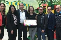 Investissement Québec verse 15 000$ à la Fondation du CHU de Québec