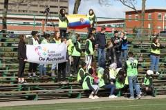 Solidarité étudiante récompensée à De Rochebelle