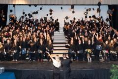 Le CNDF félicite ses diplômés 2017-18