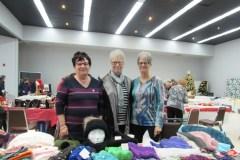 Salon de Noël des fermières de L'Ancienne-Lorette