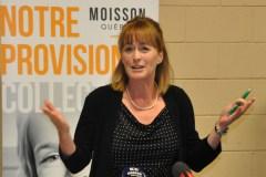 Moisson Québec: 30 ans d'aide alimentaire vitale