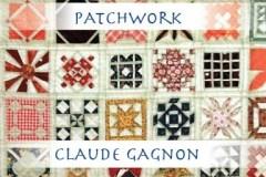 Compilation d'œuvres originales signées Claude Gagnon