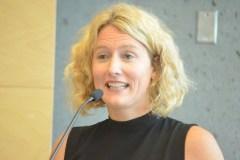 Julie Dionne à la tête du développement sportif de l'Université Laval