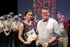 Le Collège de Champigny révèle ses lauréats