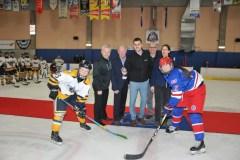 Le hockey féminin envahit la région