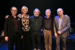 Daniel Bélanger rapporte 18 000$ à la Fondation du Cégep Garneau