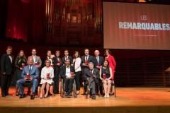Treize diplômés «remarquables» honorés par l'Université Laval