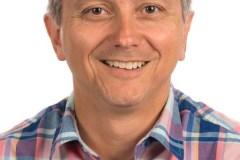 Jean-Noël Corriveau en charge du programme Rouge et Or