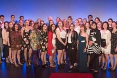 La Fondation du Cégep Garneau salue le mérite de 44 étudiants