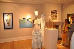 Rétrospective des beaux-arts à Québec