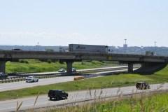 Le prolongement de l'autoroute 40 analysé de nouveau