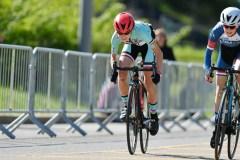 Cyclisme sur route: du talent issu de Cap-Rouge