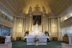Retour aux sources pour la fête patronale à Saint-Augustin