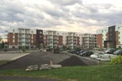 Saint-Augustin rachète un terrain vendu en trop