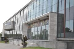 Feu vert au pavillon de l'Institut nordique du Québec