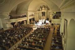 Succès de la fête patronale de Saint-Augustin