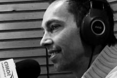 Le journaliste Geoffré Samson congédié par CIHO