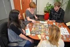 Les Éditions Gladius lancent la troisième version du jeu Gangster