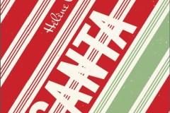 Santa: un roman de Noël pour une bonne cause