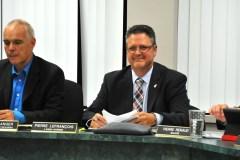 MRC: Pierre Lefrançois retourne à la préfecture