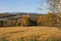 Cinq endroits où admirer les couleurs de l'automne