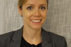 Laurie Laperrière brigue le poste de conseillère municipale