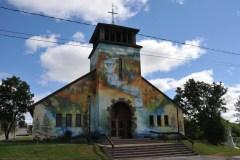 Saint-Ferréol-les-Neiges: le nouveau look du cœur du village inauguré