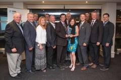 Disctinction: le Fonds local de solidarité de la MRC récompensé