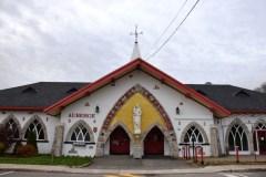 Sainte-Anne de Beaupré c. Les Pères Rédemptoristes