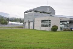 La région évalue l'idée d'une usine de biométhanisation
