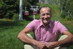 Le directeur du Mont-Sainte-Anne tire sa révérence