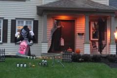 L'Halloween est à nos portes!