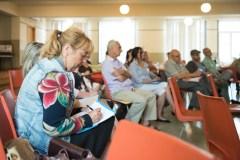 Combat contre l'exclusion sociale : un vent d'optimisme souffle sur la Côte