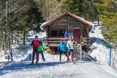 Fondeurs, à vos skis!