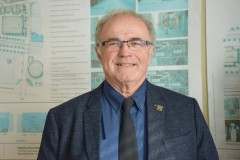 Jacques Bouchard vise l'équilibre budgétaire