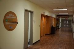 Des unités de soins palliatifs à l'Urgence