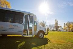 Retour de la navette par autobus: un ajout significatif pour le tourisme