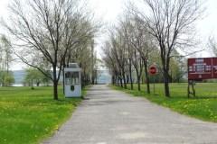 Un camping municipal au Domaine Sainte-Anne