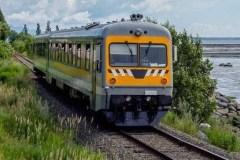 À quand le retour sur les rails du deuxième train ?