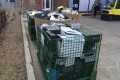 Collecte verte : disposer efficacement des déchets électroniques